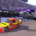 Nascar Team Racing Simulator - Racing Simulator