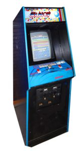Arkanoid - Classics Arcade Game for rent