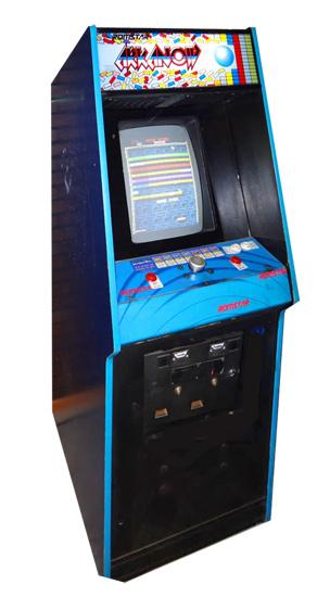 Arkanoid - Classics Arcade Game for rent