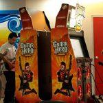 Guitar Hero Arcade - Arcade Game