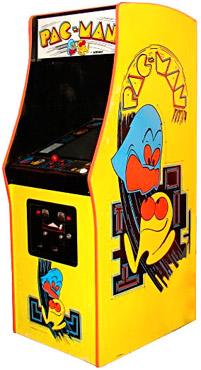 Pac Man - Classics Arcade Game