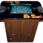Ms Pac Man - Classic Arcade Game