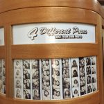 Grand Classic Photo Booth Detail