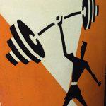 Midway Golden Arm Wrestling Game Artwork Detail