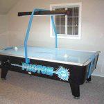 Photon Dynamo Air Hockey Table - Table Game