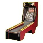 Skeeball 1 - Table Carnival Game