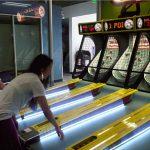 Skeeball 3 - Table Carnival Game