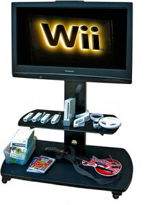 Wii Nintendo Guitar Hero - Other Fun Stuff