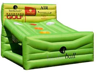 Birdie Ball Air Target Golf -Sports Games