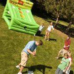Birdie Ball Air Target Golf - Sports Game