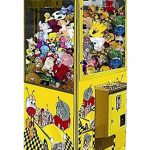 Crane Claw Machine - Toy Taxi - Carnival Games