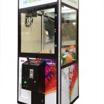 Customized Crane Claw Machine 2