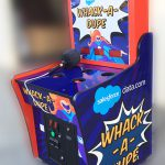 Custom Whack a Mole 16