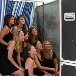 Open Air Photo Booth - Modern Digital Photo Booths