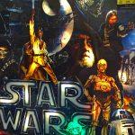 Original Star Wars pinball