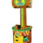 Whac a Mole - Carnival Arcade Game