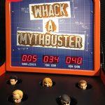 Mythbusters custom whac a mole