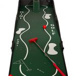 Mini Golf Game Hole 2 - sport game