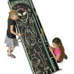 Alien Pinball Game 2 - carnival game