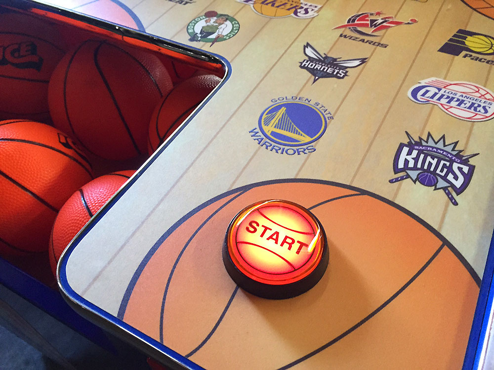 NBA Hoop Troop - Arcade games, Racing simulators, Photo ...