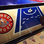ICE NBA Hoop Troop basketball game