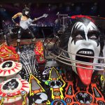 Kiss POR pinball detailed look at the main features