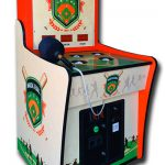 Whack a Baseball Arcades Game