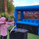 Hover Ball Archery for any generation