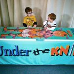 Under the knife is a game of skills