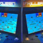 Killer Queen Arcade Game