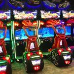 4 Cruising Blast games linked