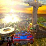 Cruising Blast in Rio