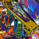 Batman 66 - Jokers crane arm