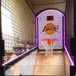 NBA Hoops with LED light Customized