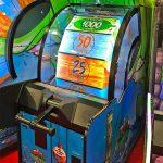 Big Bass Wheel Arcade