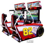 NASCAR 42