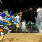 Super Bikes Arcade Racing Game screen image rental from Video Amusement