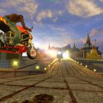 Super Bikes Arcade Racing Simulator image San Francisco California