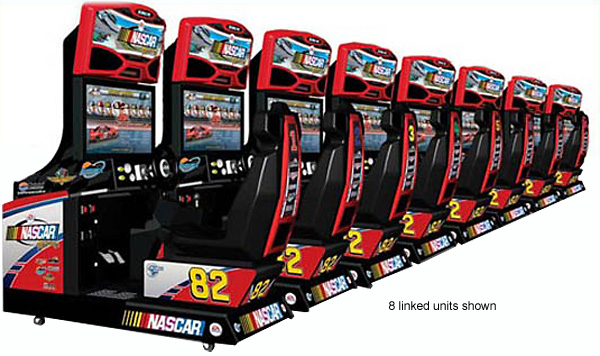 Ea Car Games To Play
