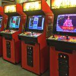 Tetris Arcade Game