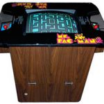Ms Pac Man - Classic Arcade Game