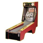 Classic Skee Ball single Arcade Game from Video Amusement