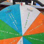 Custom Prize Wheel