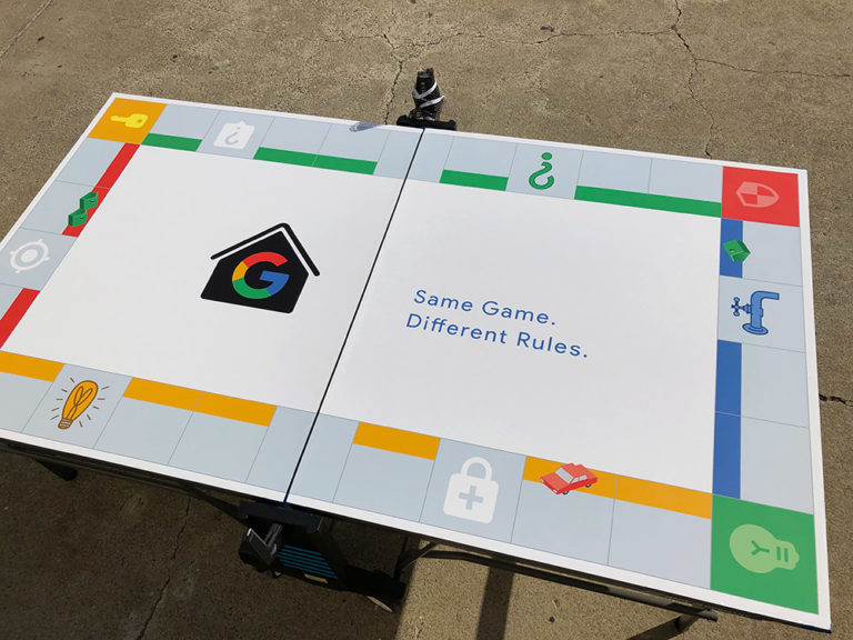 Custom-branded-ping-pong-table-for-Google-rental-event