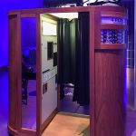Grand Classic Photo Booth from Video Amusement