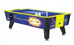Hot Flash by Dynamo Air Hockey Table - small picture of the airhockey