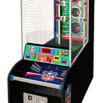 NFL Two Minute Drill Football single Arcade Game Rental Video Amusement