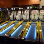 Skeeball 2 - Table Carnival Game