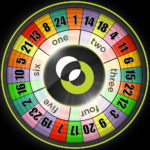 WOW prize wheel design rental San Francisco from Video Amusement