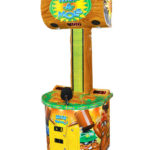 Whac a Mole PRO Model Carnival Arcade Game